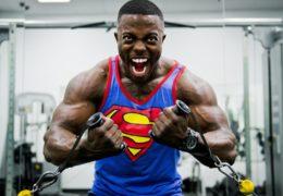 Biceps jak należy go ćwiczyć ?