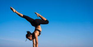 Aktywność fizyczna w diecie